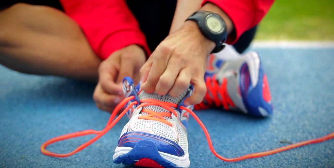 Cuándo cambiar las zapatillas de pádel