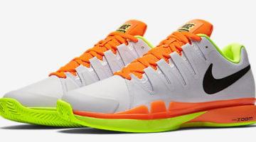 Zapatillas de padel Nike
