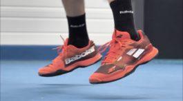 Qué tipo de zapatillas de pádel comprar
