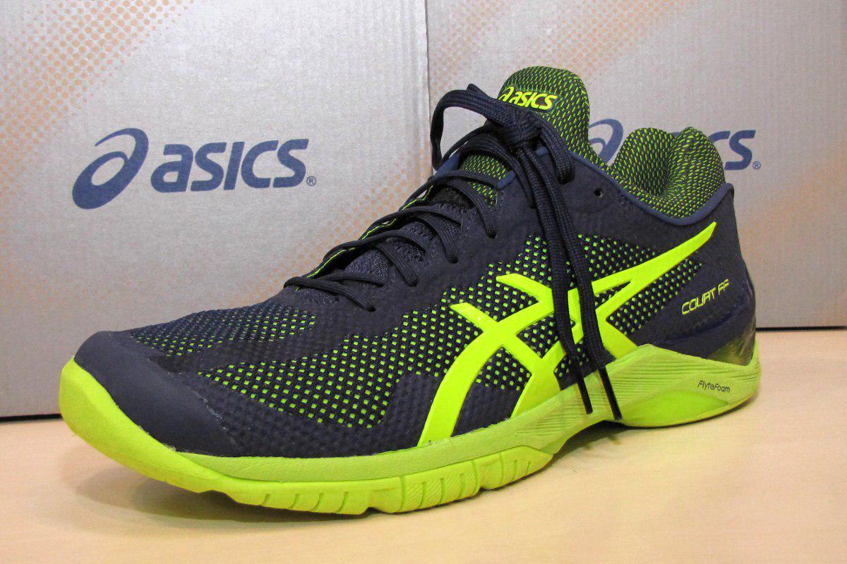 c1f9f1c7af8 Las mejores zapatillas de pádel del verano - Zapatillas de pádel Asics