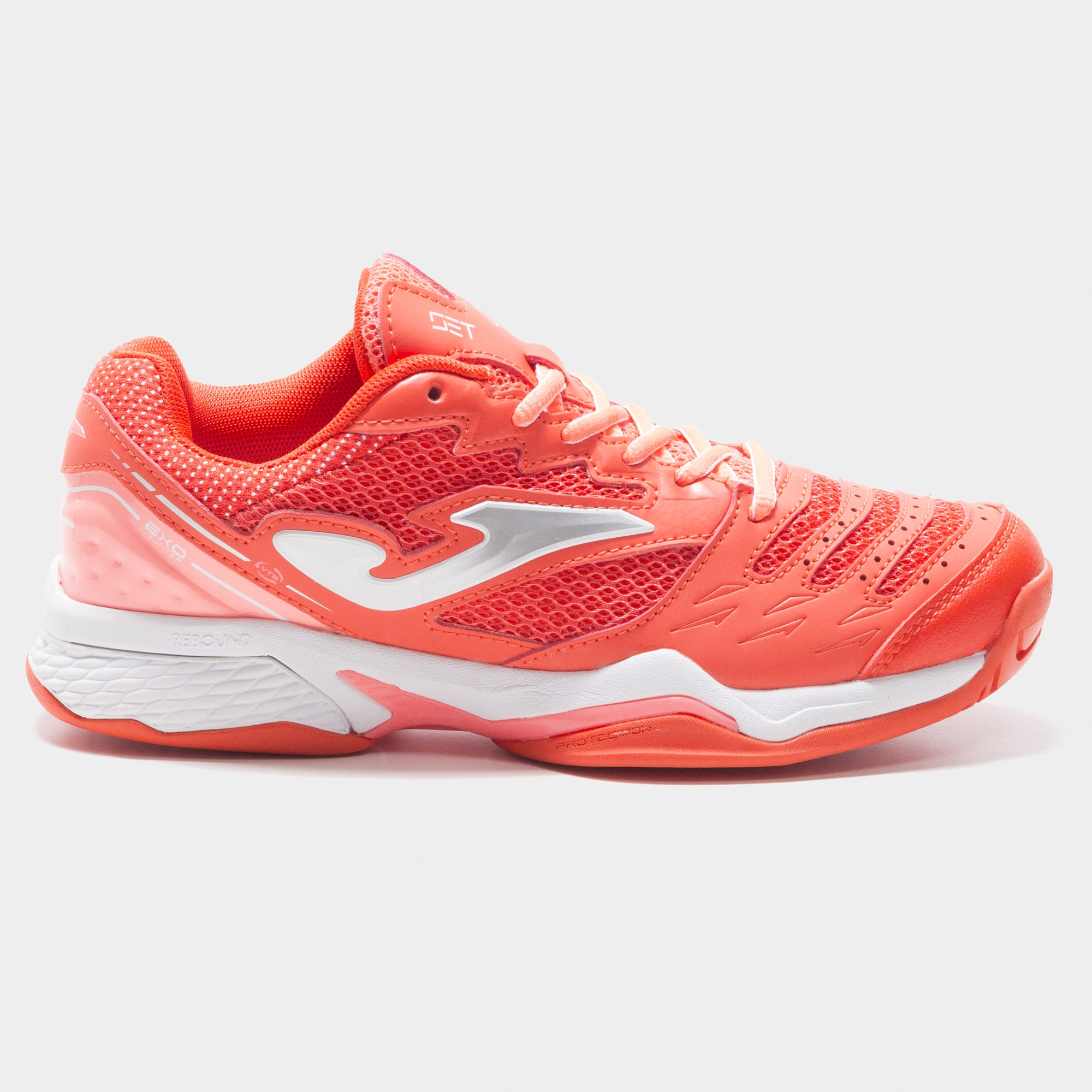 Joma T.Set 807 Coral