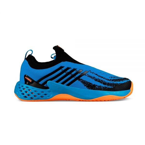 Nuevas zapatillas KSwiss Aero Knit