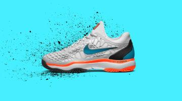 Zapatillas pádel Nike