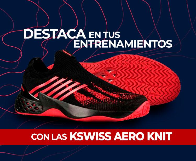 Kswiss Aero Knit