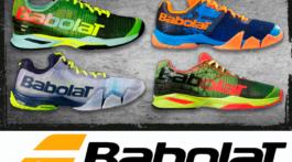 zapatillas Babolat
