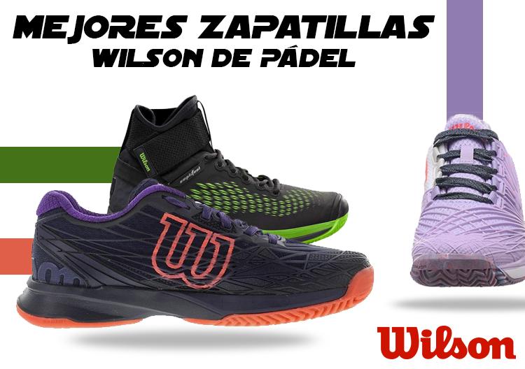 Zapatillas Wilson