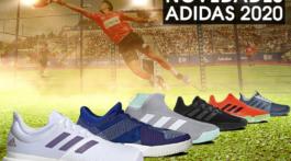 Zapatillas adidas 2020