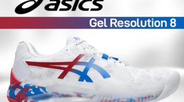 Zapatillas de pádel Asics 2020