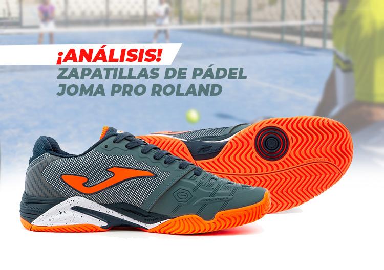 Joma Pro Roland