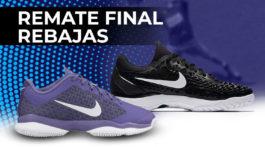 Zapatillas Nike pádel