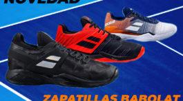 Zapatillas Babolat 2020