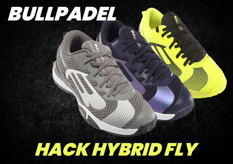 Bullpadel Hack Hybrid