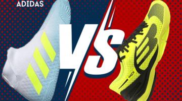 zapatillas Adidas vs Bullpadel
