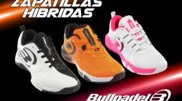 Zapatillas híbridas